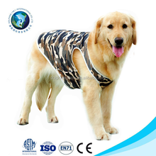 Customized New Dog Clothes Lovely Bones Summer Clothes For Dog leopard Vest Clothing Pet Products Dog Product