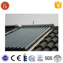 Solar thermal swimming pool solar collector