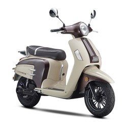 Lintex powerful lithium electric scooter IMAD