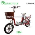 la ciudad de bicicleta eléctrica de china en el precio bajo