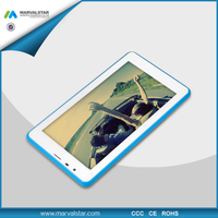Low Price 6.5inch MTK6572 android Smart Tablet PC android 4.2.2 3G WCDMA mobile phone with dual core,512MB+4GB in China Factory