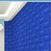 project decoration plant fiber cement sheet decorative