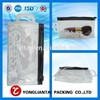 2015 best sale new design pvc ziplock bag with high quality make in China