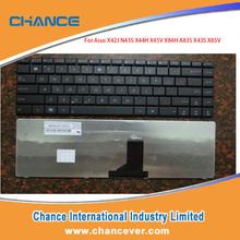 Repair Notebook Keyboard Laptop keyboards replacement for ASUS X42J Series