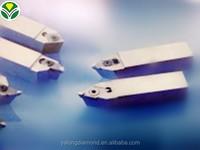 Diamond cutting tools/Optical Diamond tool diamond cnc turning insert