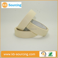 wholesale China trade singer sided waterproof acrylic Rubber natural rubber adhesive masking tape