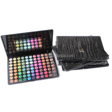 Makeup 88 colors eyeshadow makeup /shining eyeshadow/ wholesale eyeshadow palette