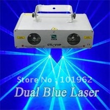 High Power 600Mw Dual Color Blue Party Disco DJ Laser Light