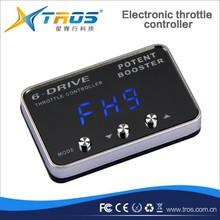 Speed Governor for Electronics Mechanical Throttle racing economic original mode controller