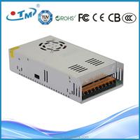 2015 hot sales 360w power supply 12v 30a transformer analog to digital tv converter