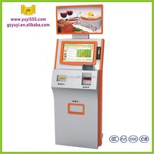 Andriod Touch Screen POS System Self Service Payment, Factory Price!