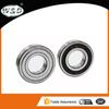 High speed configuration 6204zz stainless steel deep groove ball bearing 20x47x14