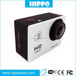 The most popular sj4000 HD 720p 1.5 inch Action Sport Camera SJ4000 Cam Helmet Camera