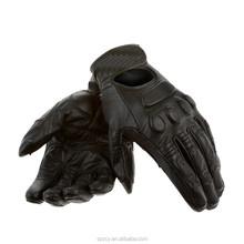 Pro biker motorcycle riding gloves