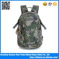 deserto e explorar a floresta de camuflagem militar lona impressão mochilas