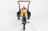 2015 fashion three wheel cargo bike kids bicycle child bike children bike child tricycle