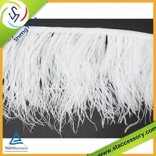 New wholesale feather fringe