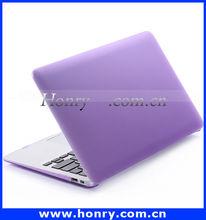 """Matte flip hard case for Macbook, for macbook pro case 13"""" 15"""" 17"""""""