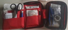 medium cheap first aid kit with CE ISO for al purposes