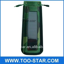 New Stable and fast charging solar charge bag for traveling