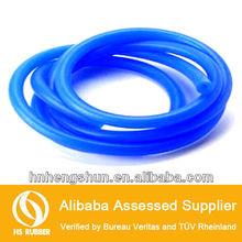un rendimiento excelente resistencia sumergido tubo de goma natural
