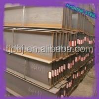 HOT! Prime Alloy 100*100, 150*150, 200*200, 300*300,Q235 Q345 Hot Rolled Low Carbon HW HM HN Mild Welded Structural H Steel Beam