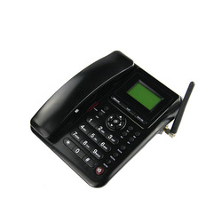 Great popular 3g desk fixed line CDMA cordless phone
