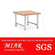 Barato de madera mini mesa final 503037z-1