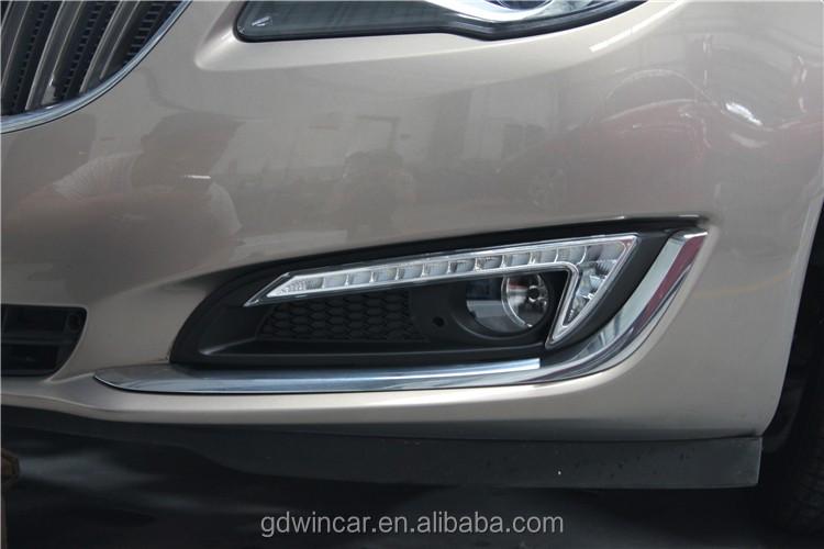 MCL204 Buick Regal (2013-2015) 4