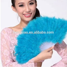 Good quality Dance party fan Party supplies