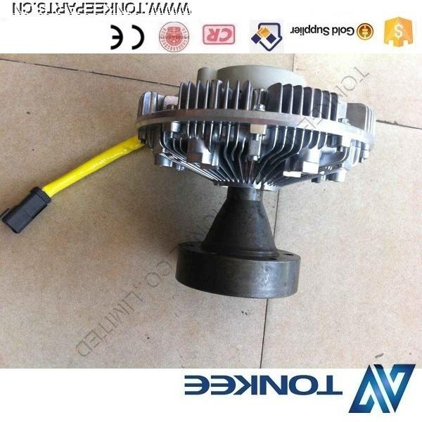 281-3589 281-3588 made in China 329DL excavator ser mnb00579 fan clutch 320D 320C fan clutch.jpg