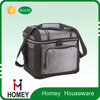 2015 Popular Hot Quality Low Price Customize Promotional Dual Compartment Insulated Lunch Bag
