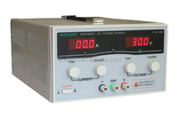Adjustable dc power supply/variable dc power supply