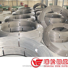 [manufacturer factory] astm China construction material PC helical rib steel wire