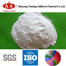 plastic and rubber release agent Calcium/Zinc stearate