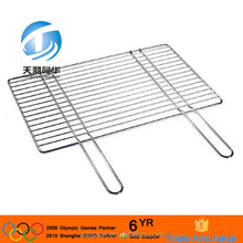 TYLH Factory Charcoal Grills Steel Wire Mesh BBQ