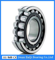 China bearing manufacturer supply high precision cheap Spherical Roller Bearings 23022CK