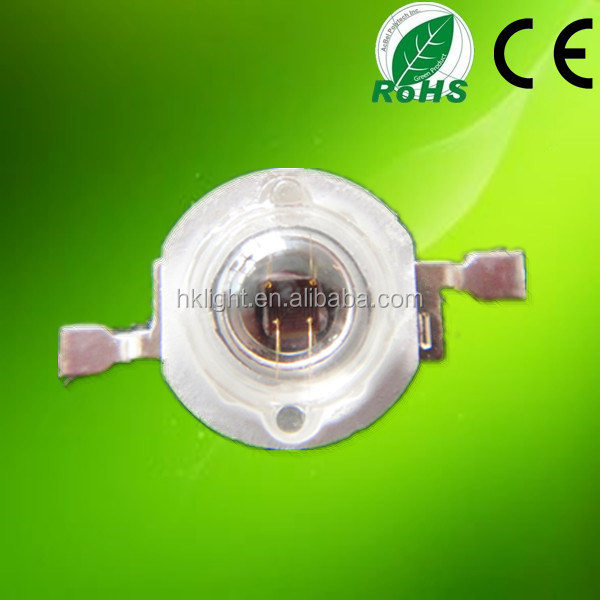 factory price epileds chip 1w 3w super infrared led 730nm 740nm 850nm 940nm 950nm