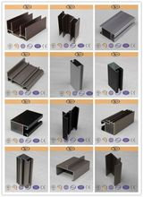 Best Price Extruded Aluminum Profiles for Door amd Window
