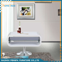 Space saving Modern LCD TV unit/TV stands table