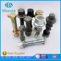All OEM numbers cheap price auto truck 10.9 grade wheel bolt