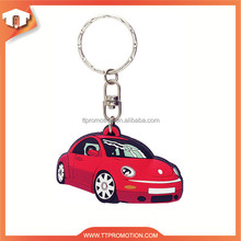 2015 High Quality Custom mini cars keyrings