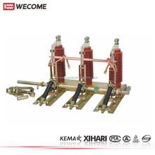 Wecome KEMA Testified Medium Voltage Switchgear KYN28 Earthing Switch