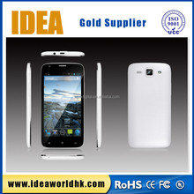 5 inch cheapest oem 3G android phone with dual core ,dual sim card support ,GPS, bluetooth