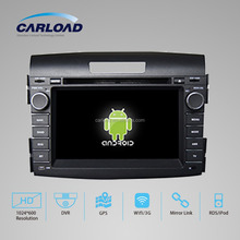 Android 4.4 car dvd with gps 2012 WITH CHIPSET 1080P 8G ROM