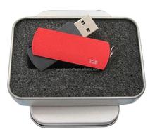 2015 hot sales Promotional gift U disk,OEM custom logo