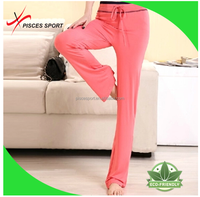 custom made contrast color drawstring jogger pants golf pants colorful in stock