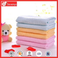 70% bamboo fabric 30% cotton bamboo hand towel