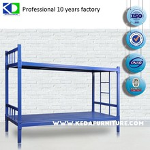 Example Industrial Goods Metal Kids Bunk Bed With Slide Parts