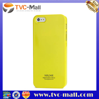 China Supplier Taktic Aluminum Metal Case for iPhone 5S